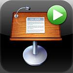 Keynote Remote