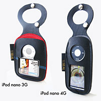 SEAL iPod nanoケース
