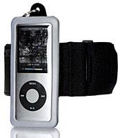 JOGJACKET for iPod nano 4G
