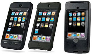 OtterBox for iPod touch(2nd gen.)