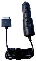 Carcharger for iPod/iPhone 3G(BI-CARCH5V/BK)