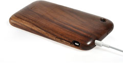 iWood for iPhone 3G