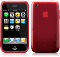 iSkin solo for iPhone 3G
