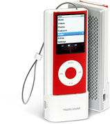 Creative TravelSound for iPod nano(モデルi85)