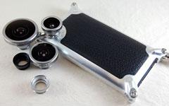 Quattro for iPhone SP