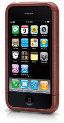 Incase Bamboo Slider Case for iPhone 3G