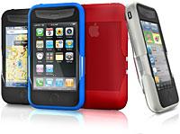 iSkin revo2 for iPhone 3G