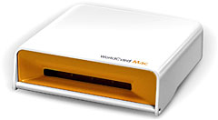 WorldCard Mac de 名刺