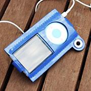 iPod nano 4G Holder