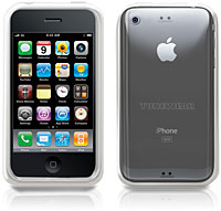 ICEWEAR for iPhone 3G S/3G
