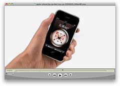 iPhone 3GS ビデオガイド