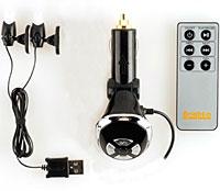 Super Digital FM Transmitters(BI-SUFM5V)