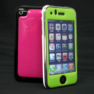 Phone pad 3D for iPhone