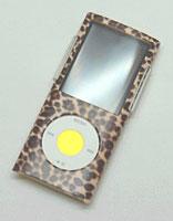 iPod nanoデザインケース