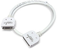 Dock Extender Cable for iPod/iPhone