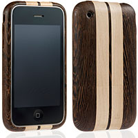 iWood cobra for iPhone 3G/3GS