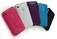 Speck CandyShell Case for iPhone 3G