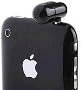 Brando Workshop フレキシブルマイクロフォン for iPhone 3GS