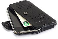iPhone 3Gラヂオケース ブラック