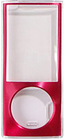 CRYSTAL CASE for 5th iPod nano (Aluminum)