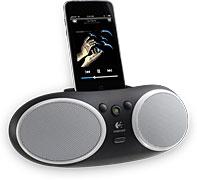 Portable Speaker S125i