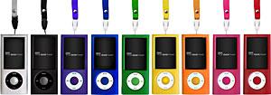特厚シリーズ Silicone Case for iPod nano 5th
