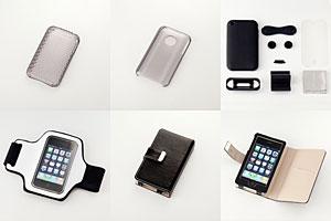 SoftBank SELECTION iPhoneケース