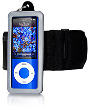 JOGJACKET for iPod nano 5G