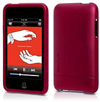 Incase Slider Case for iPod touch (2nd Gen.)