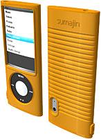 Sumajin INK Silicon Case for iPod nano 5G