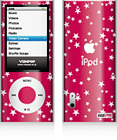 第5世代iPod nano用デザインケース