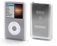 ICEWEAR for iPod classic 80/120/160GB 2009