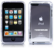 TUNESHELL Plus for iPod touch 2G