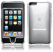 TUNESHELL for iPod touch 2G 2009