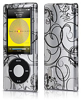 Contour iSee inked for iPod nano 5G