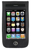 GIORGIO ARMANI iPhone ケース