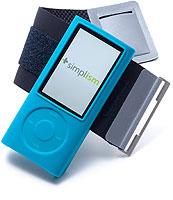 Sport Armband for iPod nano (5th)