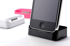 CRADLE for iPod
