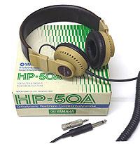 HP-50A