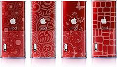 Vibes for iPod nano 5G