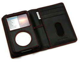 PRIE TUNEWALLET for iPod classic