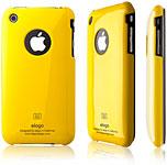 elago iPhone 3G Slim Fit Case