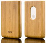 iPod classic用「VERS SlipCase」