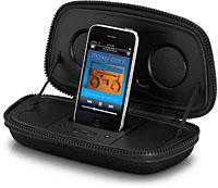 SDI iHome iP29 Portable Speaker System