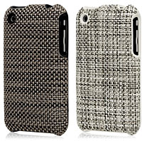 Griffin Elan Form Chilewich Case for iPhone