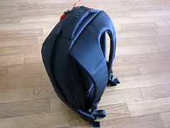 Nylon Compact Backpack for MacBook Pro