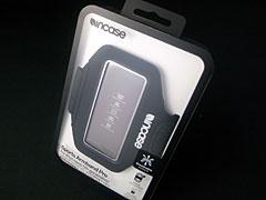 Incase Sports Armband Pro for iPod nano 5G(ブラック)