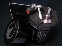 Atomic Floyd TwistJax AcousticSteel