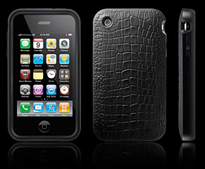 SwitchEasy Reptile for iPhone 3GS/3G