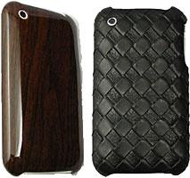 GauGau iPhone 3G / 3GS Rear Cover Case